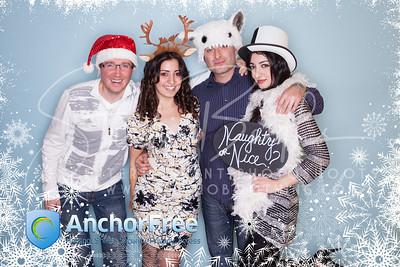 Anchor Free Holiday 2015