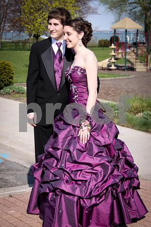 AB Senior Prom - Class of 2011