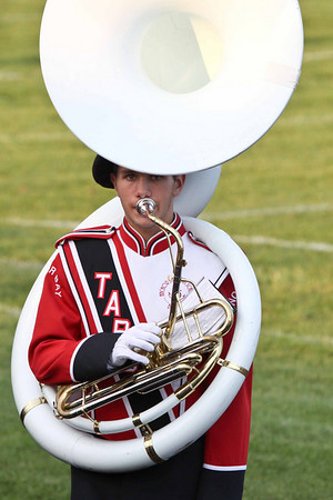 ABHS Marching Band 2009