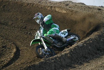 Anchorage Motocross
