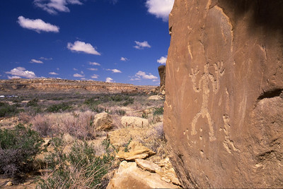 Chaco Canyon National Historical Park