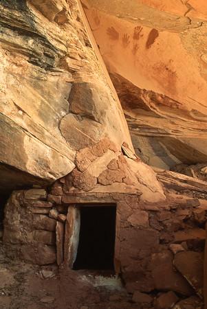 Cedar Mesa Southeast Utah