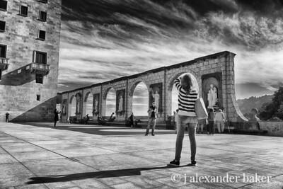 Monsurrat Arches