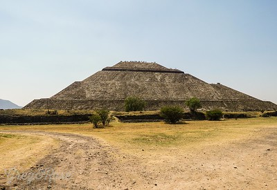 Ancient sites of Mexico
