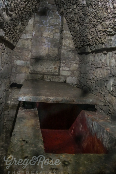 Queens Tomb . Palenque.