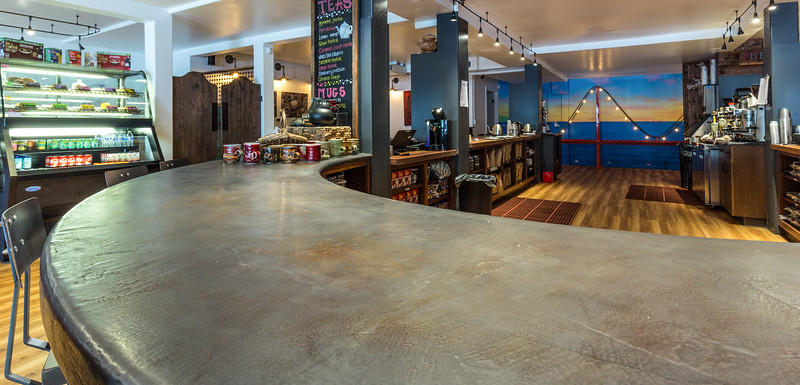 Kona Bar