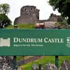 Dundrum Castle,<br /> County Down.<br /> Friday, 19th June 2015