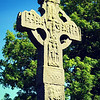 The Old Cross of Ardboe<br /> Sunday, 14th June 2015