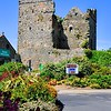 Portaferry Castle<br /> County Down