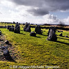 Beaghmore Stone Circles. Sperrin Mountains.
