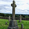 Errigle Keerouge Old Church and Graveyard