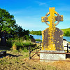 Loughinisland Churches<br /> County Down<br /> 16th June 2014