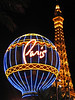 Paris Hotel and Casino, Las Vegas, Nevada