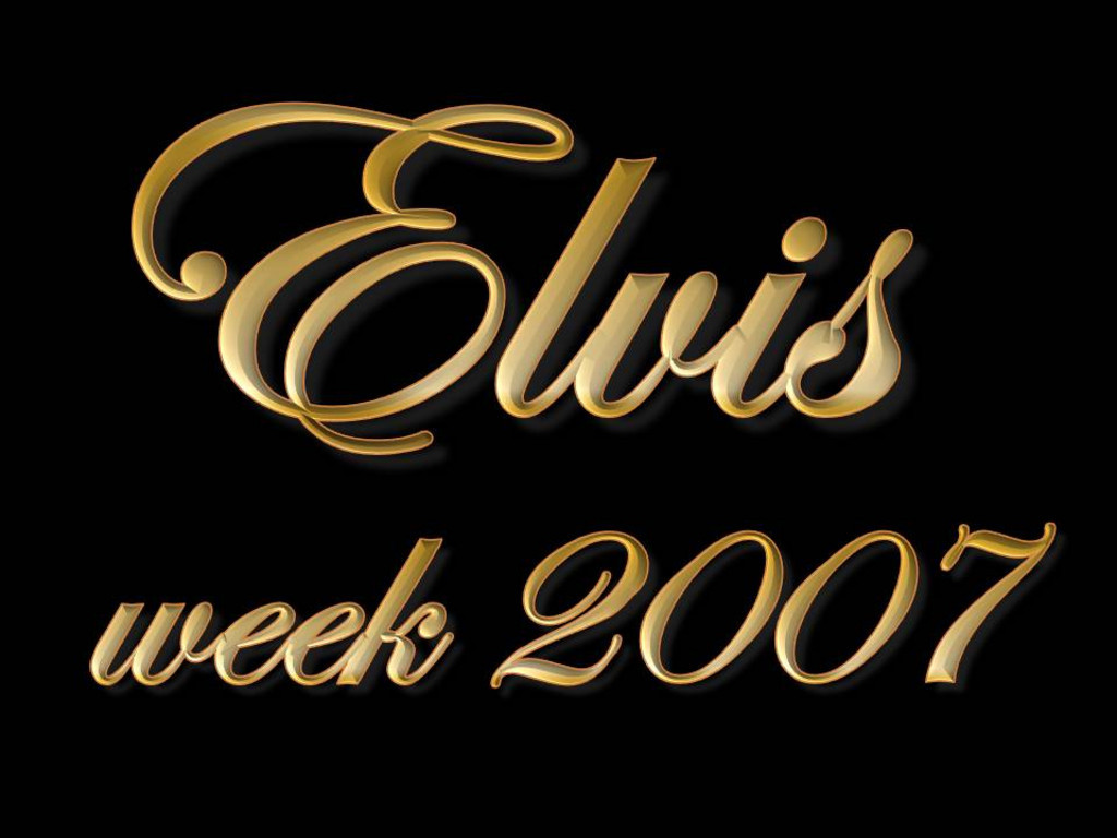 In Memphis, TN, Elvis Week in August 2007 marks the 30th year since Elvis Presley passed from famous and into legend.   <br /> <br /> The celebration of the Elvis lore this week by so many folks brought some personal memories to mind and reminded me to always be grateful for all of the little happenings and special people that come through our lives.<br /> <br /> Please post how Elvis has played a part in your life, fun and enjoyment through the comment link below.