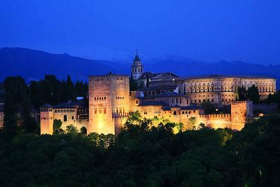 Andalucia 2010
