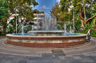 Park Marbella
