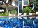 Klong Nin Beach Front Villa on Koh Lanta, Thailand