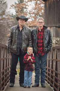 Jeff and boys 1