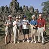 Andersen's in Cambodia Mar. 2003