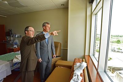Congressman Cartwright Visit