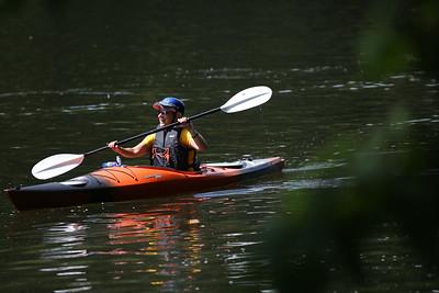 Lehigh River Sojourn