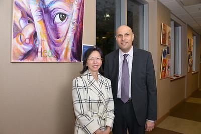 Visions of Hope Art Exhibit