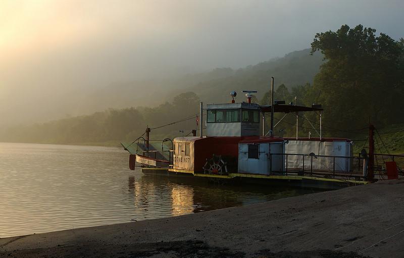 Boone 7 Sunrise