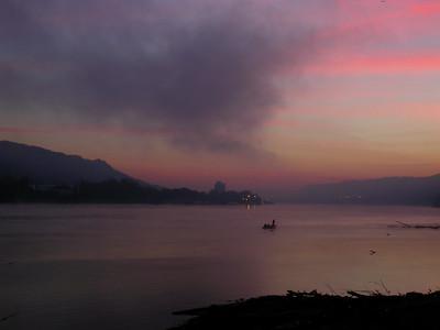 Before The Sunrise