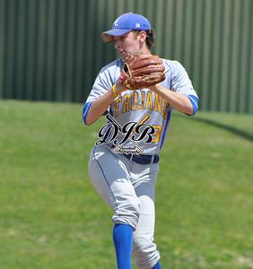#3 Alex Blackburn 1