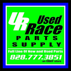used race parts