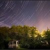 Sterrenspoor/Star trails