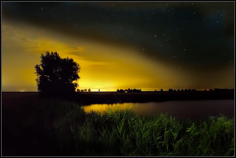 Nachtfotografie /Night photography