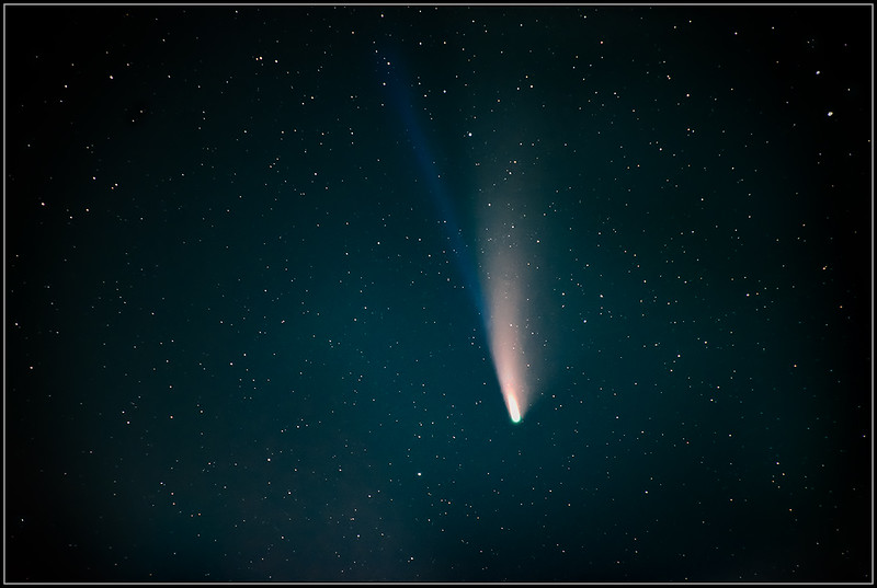 Komeet c/2020 NEOWISE/Comet c/2020 NEOWISE