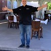 Andiamo owner and executive chef Jim Rogers welcomes one and all to the new Andover restaurant.