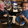 Norma Audy and Paul Gomes of Tewksbury