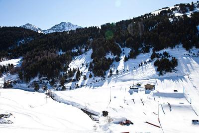 Andorra - Canillo