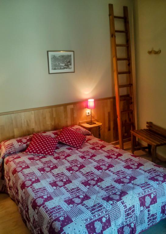 Room in Hotel L'Ermita