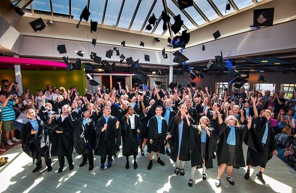 Andover Schools Junior Graduations 2017