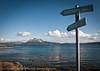 Tranøy i Hamarøy kommune, Nordland.