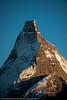 Norges nasjonalfjell. Stetind sett fra veien.