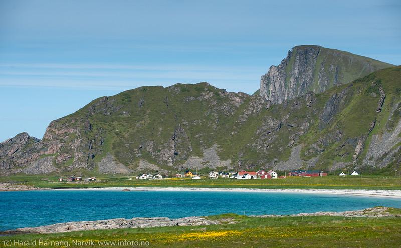 Andøya, nær Stave.