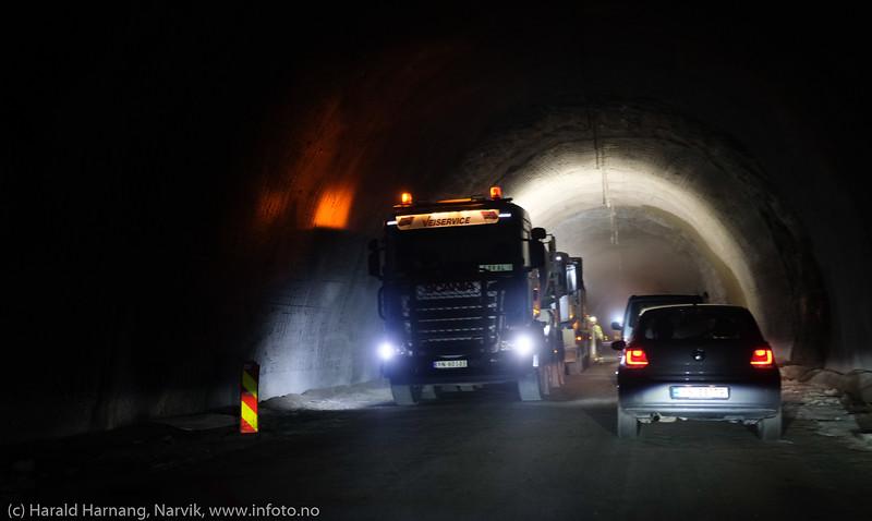 Forså-tunnelen