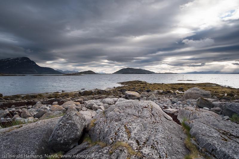 Efjord, 11. juni 2018