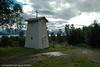 Veggen, fraflyttet område rett ovenfor Narvikhalvøya, tidligere fast bosetting med småbruk. Tidligere en del av Narvik kommune, men siden 1999 utskilt, og nå en del av Evenes kommune. Bårehus ved siden av kirkegården  i Veggen.