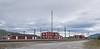 Bjørnfjell stasjon, 24. juli 2018