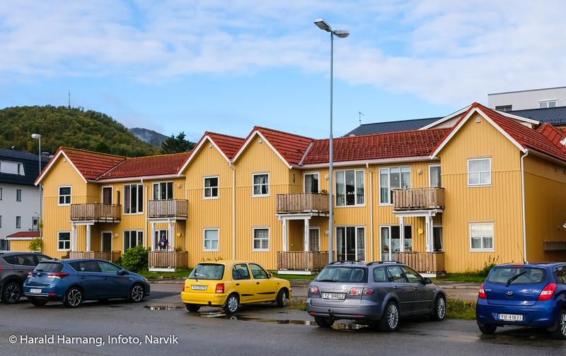 Stokmarknes, 14. september 2021