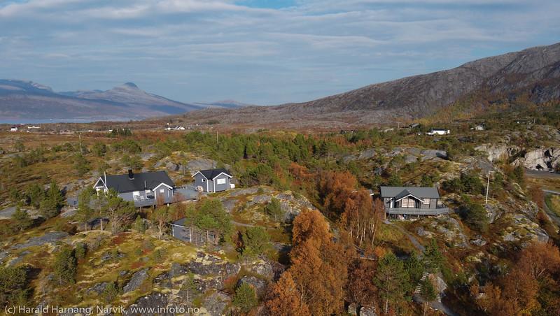 skarstad, Efjord,
