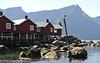 Lofoten sommer 2008