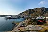 Ballstad, Lofoten