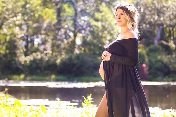 Andrea Copes Maternity
